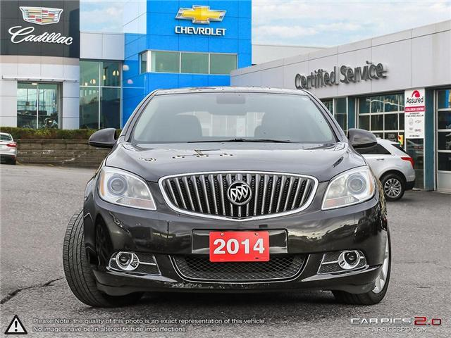 2014 Buick Verano Base (Stk: 2849474A) in Toronto - Image 2 of 27