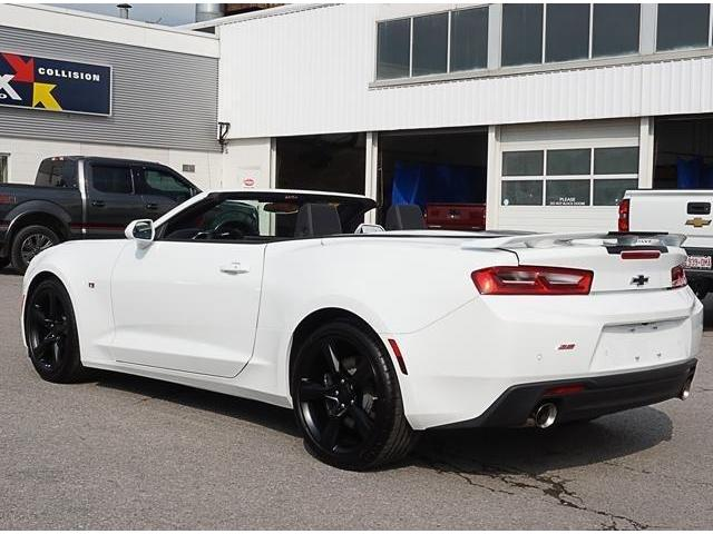 2018 Chevrolet Camaro 2SS (Stk: 18904) in Peterborough - Image 3 of 4