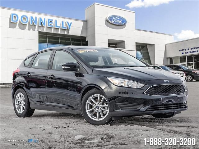 2018 Ford Focus SE (Stk: DR1936) in Ottawa - Image 1 of 28