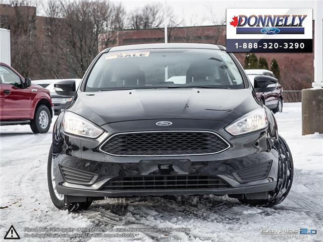 2018 Ford Focus SE (Stk: DR1936) in Ottawa - Image 2 of 28
