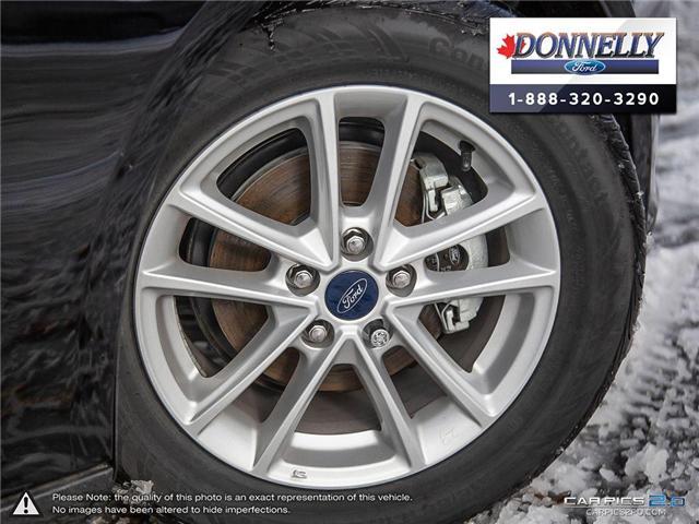 2018 Ford Focus SE (Stk: DR1936) in Ottawa - Image 6 of 28