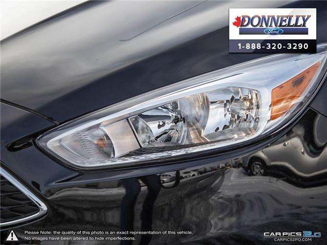 2018 Ford Focus SE (Stk: DR1936) in Ottawa - Image 10 of 28