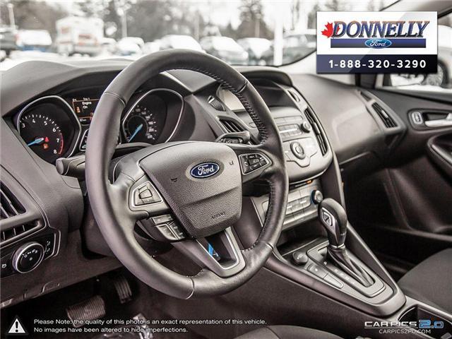 2018 Ford Focus SE (Stk: DR1936) in Ottawa - Image 13 of 28