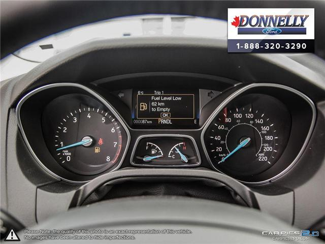 2018 Ford Focus SE (Stk: DR1936) in Ottawa - Image 15 of 28