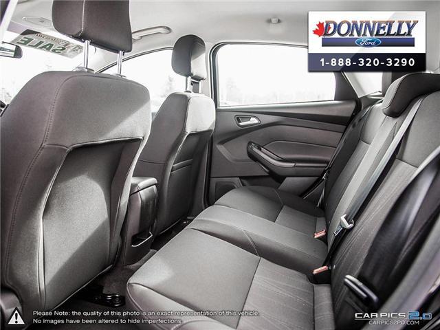 2018 Ford Focus SE (Stk: DR1936) in Ottawa - Image 24 of 28
