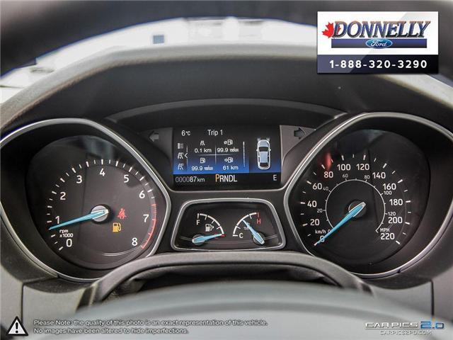 2018 Ford Focus SE (Stk: DR1936) in Ottawa - Image 26 of 28