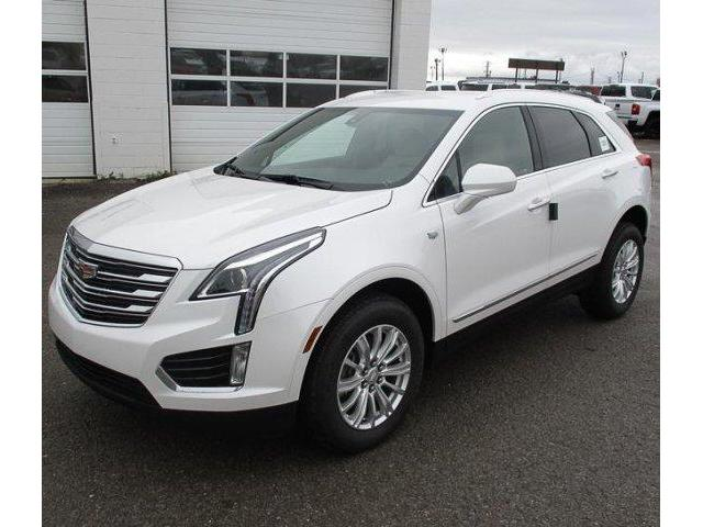 2019 Cadillac XT5 Base (Stk: 19228) in Peterborough - Image 2 of 4
