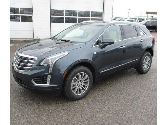 2019 Cadillac XT5 Luxury (Stk: 19229) in Peterborough - Image 2 of 5