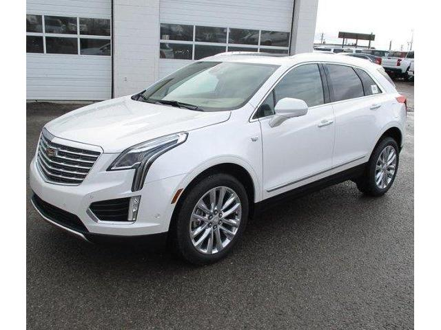 2019 Cadillac XT5 Platinum (Stk: 19230) in Peterborough - Image 1 of 4