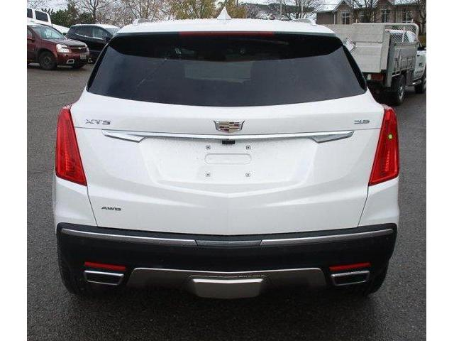 2019 Cadillac XT5 Platinum (Stk: 19230) in Peterborough - Image 2 of 4
