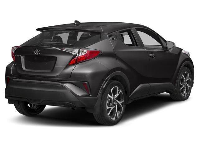 2019 Toyota C-HR XLE Package (Stk: 78407) in Toronto - Image 3 of 8