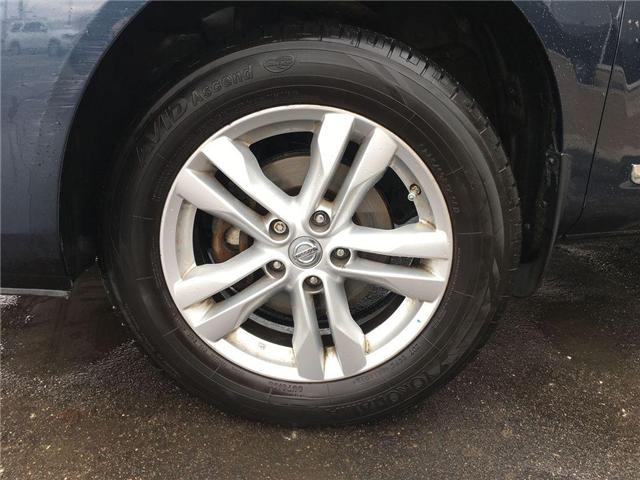 2013 Nissan Rogue SV AWD ALLOYS, B. CAMERA, TINT, POWER HEATED SEAT, (Stk: 42676A) in Brampton - Image 2 of 25