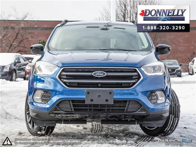 2019 Ford Escape SE (Stk: DS180) in Ottawa - Image 2 of 29