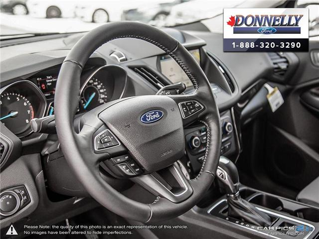 2019 Ford Escape SE (Stk: DS180) in Ottawa - Image 13 of 29