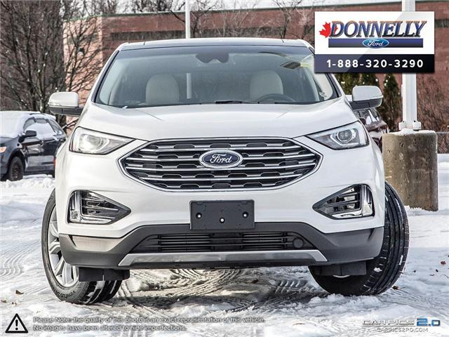 2019 Ford Edge Titanium (Stk: DS174) in Ottawa - Image 2 of 30