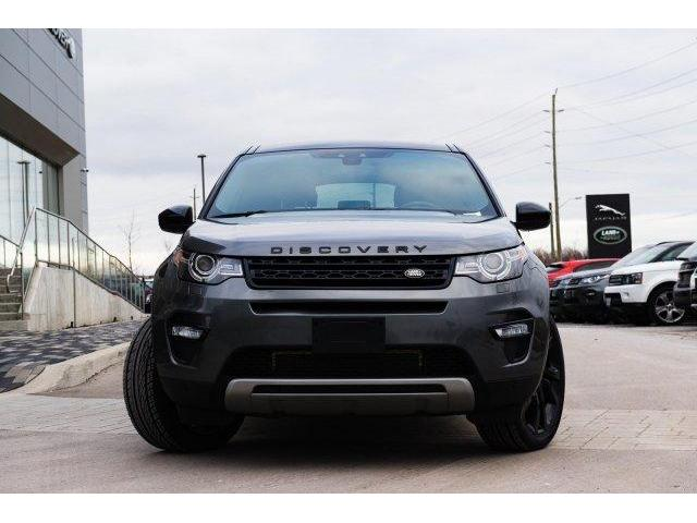 2015 Land Rover Discovery Sport HSE LUXURY (Stk: P0100) in Ajax - Image 2 of 30