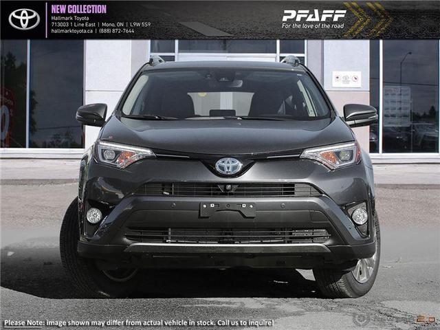 2018 Toyota RAV4 Hybrid LIMITED (Stk: H18718) in Orangeville - Image 2 of 22