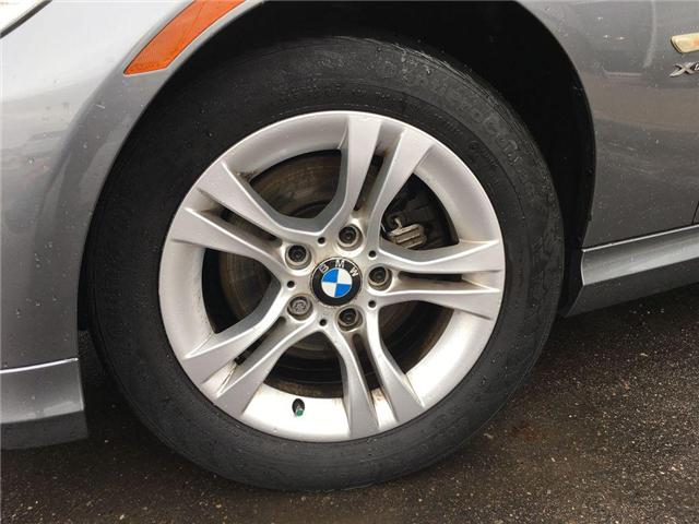 2011 BMW 3 SERIES 328I XDRIVE AWD LEATHER, SUNROOF, ALLOY, FOG, HEAT (Stk: 42911A) in Brampton - Image 2 of 25