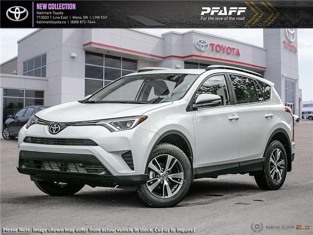 2018 Toyota RAV4 FWD LE (Stk: H18852) in Orangeville - Image 1 of 24