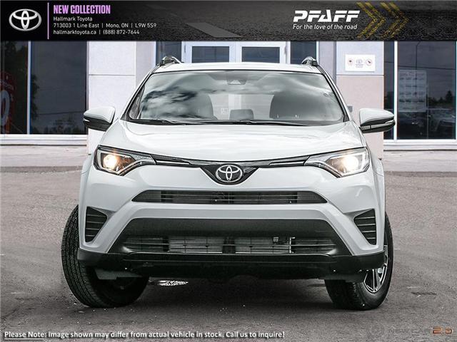 2018 Toyota RAV4 FWD LE (Stk: H18852) in Orangeville - Image 2 of 24