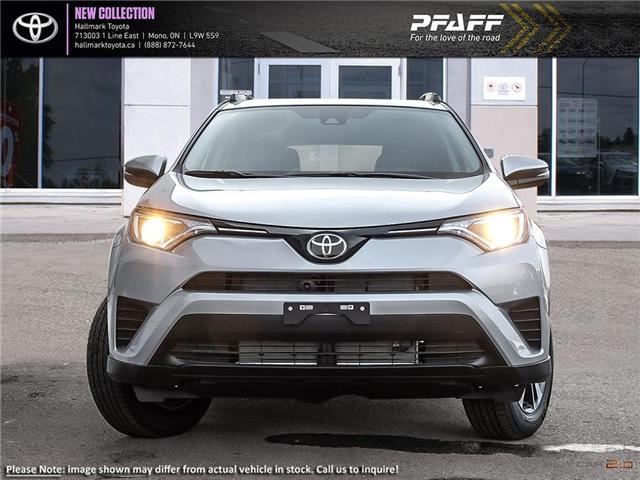 2018 Toyota RAV4 AWD LE (Stk: H18899) in Orangeville - Image 2 of 24