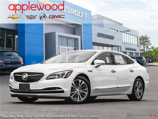 2019 Buick LaCrosse Premium (Stk: B9G004) in Mississauga - Image 1 of 24