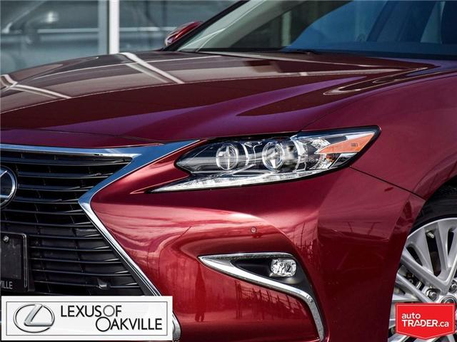 2017 Lexus ES 350 Base (Stk: 19099A) in Oakville - Image 2 of 23