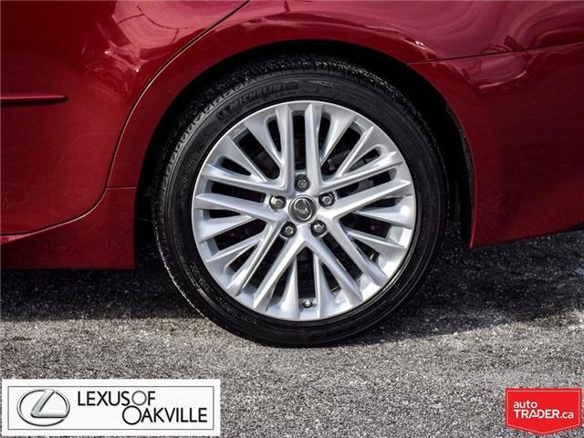 2017 Lexus ES 350 Base (Stk: 19099A) in Oakville - Image 5 of 23