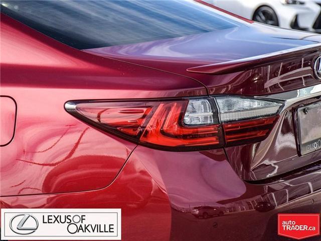 2017 Lexus ES 350 Base (Stk: 19099A) in Oakville - Image 6 of 23