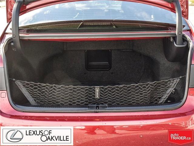 2017 Lexus ES 350 Base (Stk: 19099A) in Oakville - Image 10 of 23