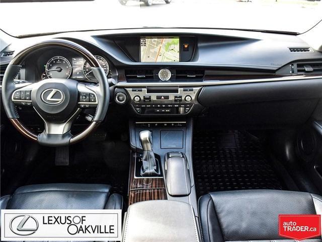 2017 Lexus ES 350 Base (Stk: 19099A) in Oakville - Image 17 of 23