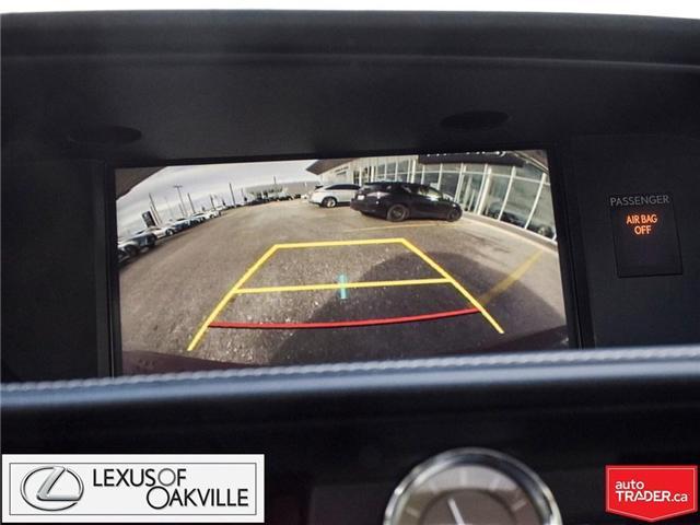 2017 Lexus ES 350 Base (Stk: 19099A) in Oakville - Image 23 of 23