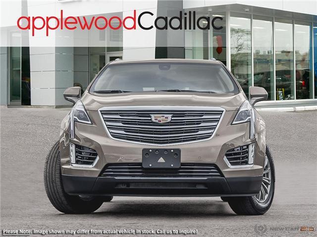 2019 Cadillac XT5 Luxury (Stk: K9B024) in Mississauga - Image 2 of 24