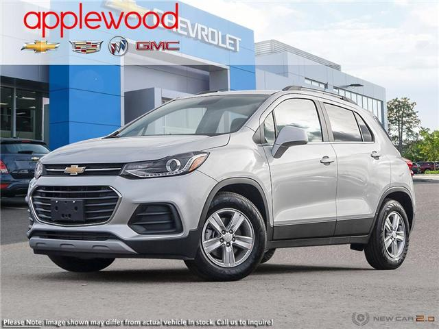 2019 Chevrolet Trax LT (Stk: T9X006) in Mississauga - Image 1 of 24