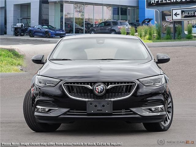 2019 Buick Regal Sportback Essence (Stk: B9R003) in Mississauga - Image 2 of 24