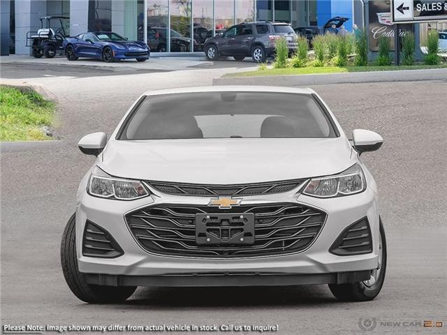2019 Chevrolet Cruze LS (Stk: C9J012) in Mississauga - Image 2 of 24