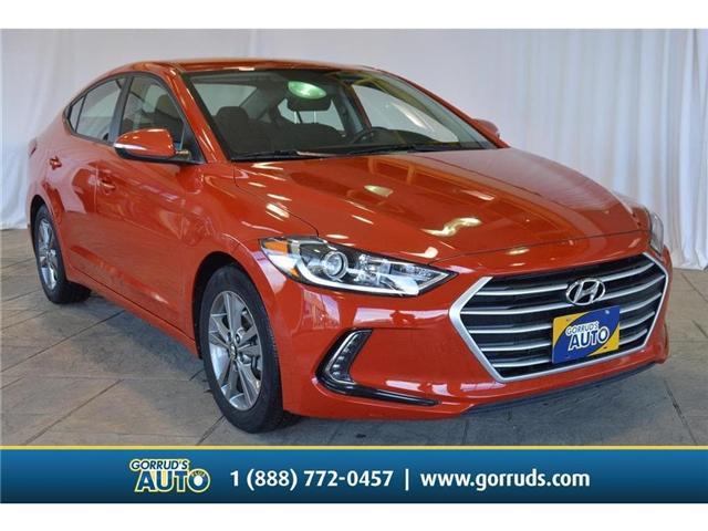 2017 Hyundai Elantra GL (Stk: 120959) in Milton - Image 1 of 40