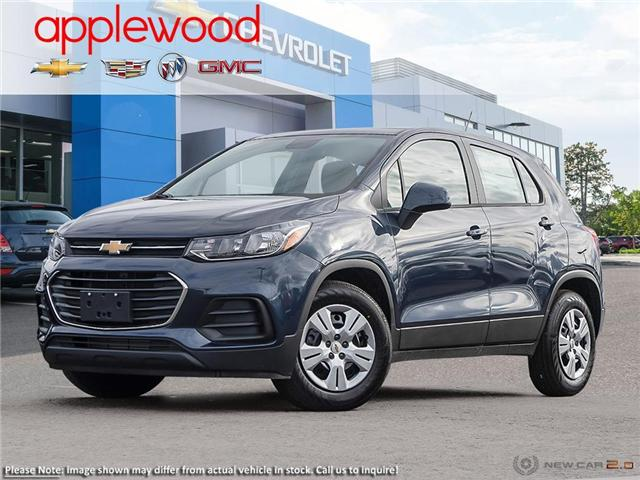 2019 Chevrolet Trax LS (Stk: T9X008) in Mississauga - Image 1 of 24
