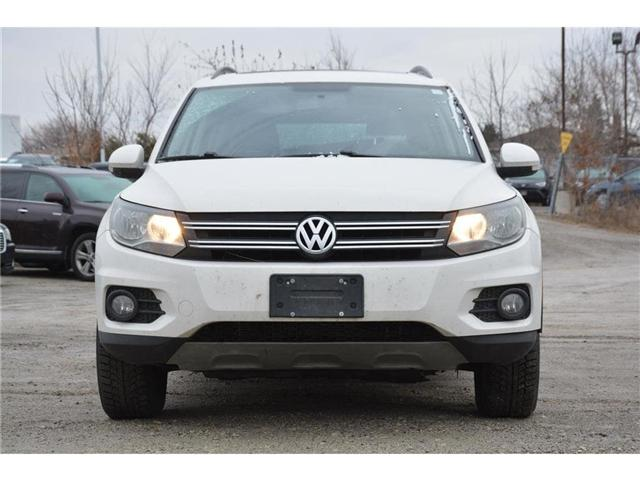 2012 Volkswagen Highline (Stk: 512470) in Milton - Image 2 of 14