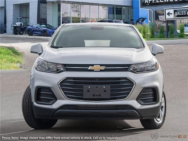 2019 Chevrolet Trax LS (Stk: T9X003) in Mississauga - Image 2 of 24