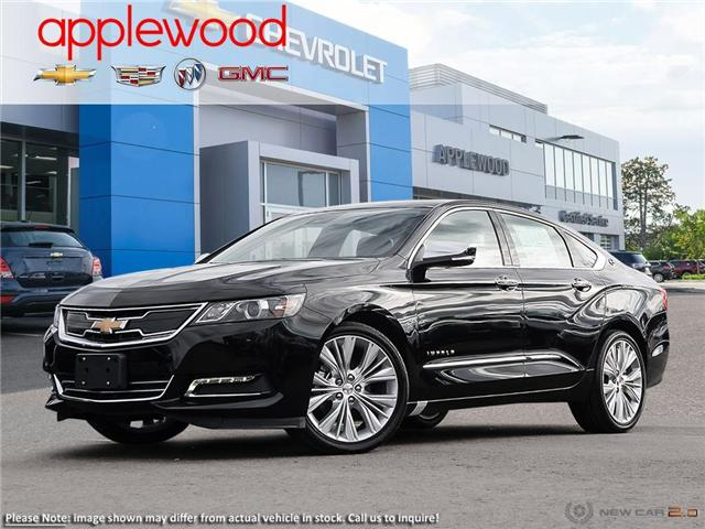 2019 Chevrolet Impala 2LZ (Stk: C9W001) in Mississauga - Image 1 of 24