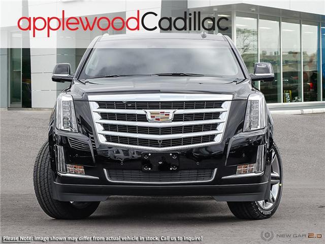 2019 Cadillac Escalade Luxury (Stk: K9K053) in Mississauga - Image 2 of 24