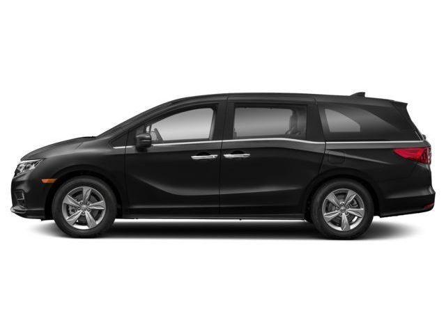 2019 Honda Odyssey EX-L (Stk: 9505529) in Brampton - Image 2 of 9