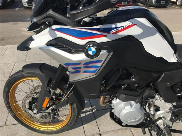2019 BMW F850GS  (Stk: M068843) in Oakville - Image 2 of 8