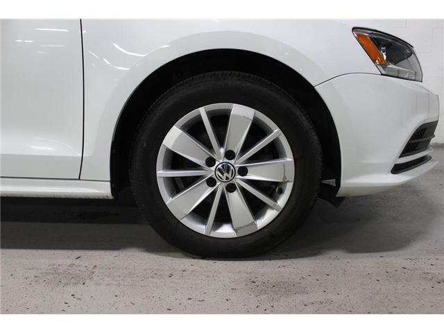 2015 Volkswagen Jetta  (Stk: 250108) in Vaughan - Image 2 of 29