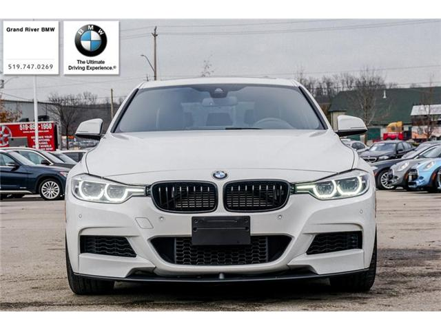 2017 BMW 340i xDrive (Stk: 50615A) in Kitchener - Image 2 of 19