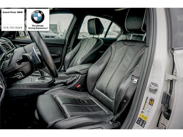 2017 BMW 340i xDrive (Stk: 50615A) in Kitchener - Image 9 of 19