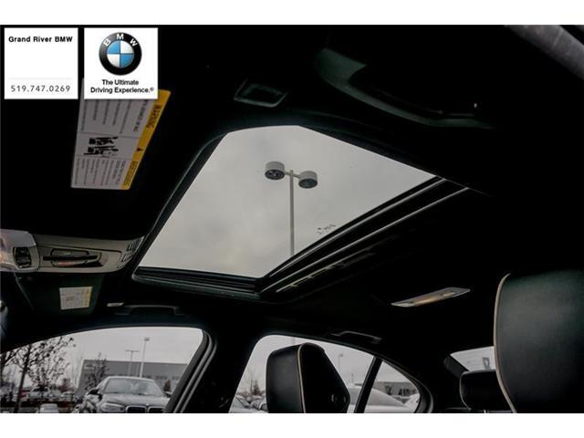 2017 BMW 340i xDrive (Stk: 50615A) in Kitchener - Image 10 of 19