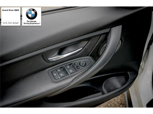 2017 BMW 340i xDrive (Stk: 50615A) in Kitchener - Image 11 of 19