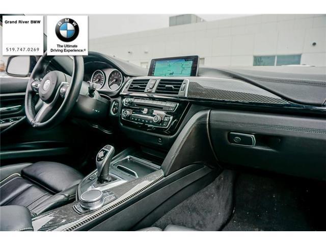 2017 BMW 340i xDrive (Stk: 50615A) in Kitchener - Image 19 of 19